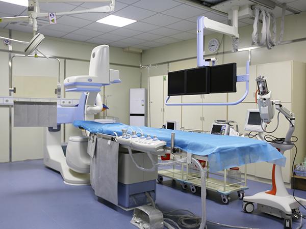 美国GE Optima IGS 330血管机